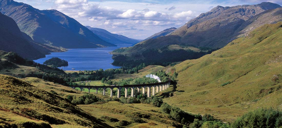 Highland Lines and Northern Landscapes